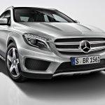 Mercedes GLA AMG Line