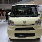 New Daihatsu Tanto at 2013 Tokyo Motor Show