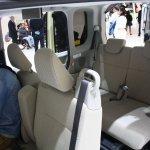 New Daihatsu Tanto cabin at 2013 Tokyo Motor Show