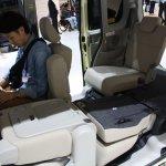 New Daihatsu Tanto cabin rearranged at 2013 Tokyo Motor Show
