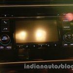New Honda City 5-inch monitor