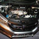 New Honda City engine