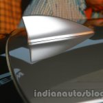New Honda City shark fin antenna