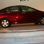 New Honda City side view right
