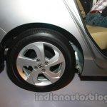 New Honda City wheel