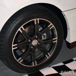 Nissan Almera Nismo alloy wheels