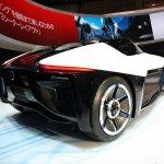 Nissan BladeGlider Concept rear quarter
