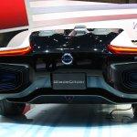 Nissan BladeGlider Concept rear
