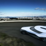 Nissan BladeGlider concept  top