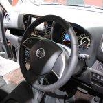 Nissan DAYZ ROOX Highway Star interior