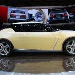 Nissan IDx Freeflow side