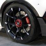 Nissan IDx NISMO alloy wheels