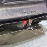 Nissan IDx NISMO rear diffuser