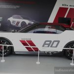 Nissan IDx NISMO side at the 2014 Goodwood Festival of Speed