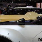 Nissan IDx NISMO wing mirror