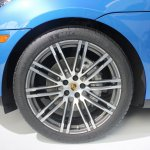 Porsche Macan alloy wheels
