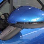 Porsche Macan wing mirror