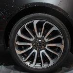 Range Rover L Autobiography alloy wheel
