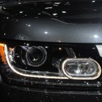 Range Rover L Autobiography headlight
