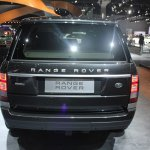 Range Rover L Autobiography rear