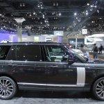 Range Rover L Autobiography side