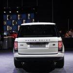 Range Rover L rear