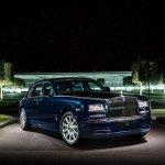 Rolls-Royce Celestial Phantom exterior