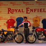 Royal Enfield Continental GT Launch image