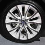 Subaru Crossover 7 alloy wheels