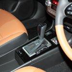 Subaru Crossover 7 gearbox