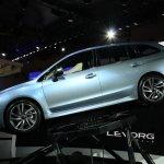 Subaru LEVORG Concept side right 2013 Tokyo Motor Show