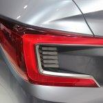 Subaru Legacy Concept taillight