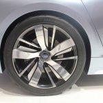 Subaru Legacy Concept wheel