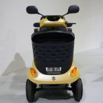 Suzuki ETD4 front