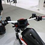 Suzuki Extrigger instrument cluster