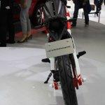 Suzuki Extrigger rear