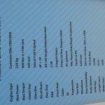 Tata Prima 3123.K Specifications