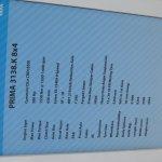 Tata Prima 3138.K Specifications