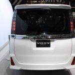 Toyota Voxy rear