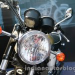 Triumph Bonneville T100 headlight