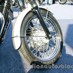 Triumph Bonneville T100 wheel