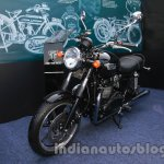 Triumph Bonneville launched