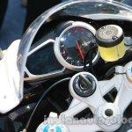 Triumph Daytona 675R India cluster