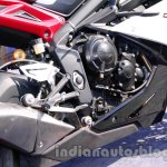 Triumph Daytona 675R India engine