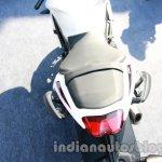 Triumph Daytona 675R India seat