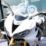 Triumph Daytona 675R India