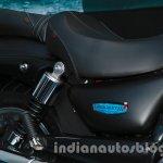 Triumph Rocket III Roadster India side 2