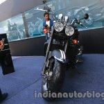Triumph Rocket III Roadster India