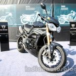 Triumph Speed Triple India