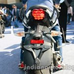 Triumph Street Triple India taillight
